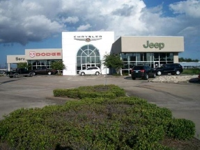 Mike Smith Chrysler Jeep Dodge - Beaumont, TX