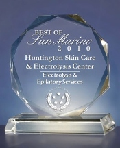 Huntington Skin Care &amp; Electrolysis Center