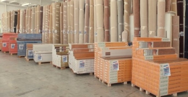 Michael's Wholesale Flooring - Greenville, SC