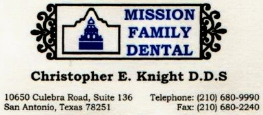 Mission Family Dental