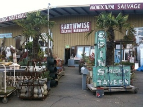 Earthwise Building Salvage - Seattle, WA