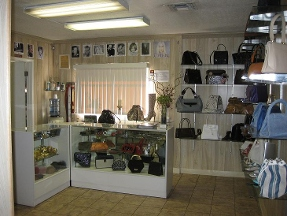 Stepani's Leather Creation - Beverly Hills, CA