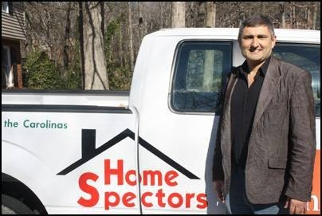 Homespectors Termite And Pest Control In Charlotte, Nc - Charlotte, NC