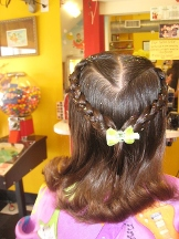 Yellow Balloon Hair Styling - Studio City, CA