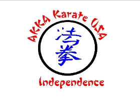 Akka//Karate Usa - Independence, MO