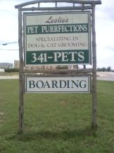 Leslie's Pet Purrfections - Round Rock, TX