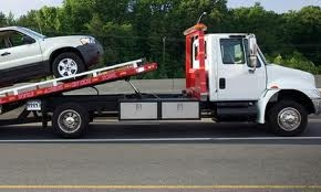 Ben Towing - Huntingdon Valley, PA