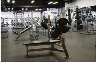 Ludlow Fitness - New York, NY