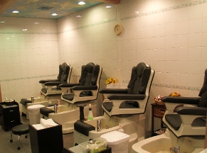 Robert daniels salon spa brooklyn ny for 1662 salon east reviews
