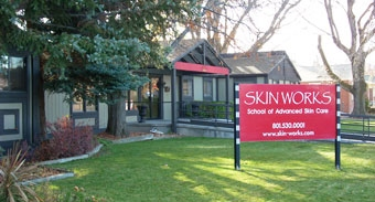 Skinworks School Of Advanced Skincare - Salt Lake City, UT