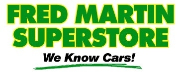 Fred Martin Superstore