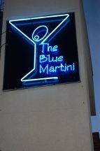 Blue Martini - Columbia, SC