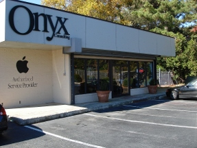 Onyx Consulting, Apple Authorized Service Provider - Atlanta, GA