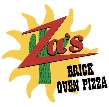 Za's Brick Oven Pizza - Columbia, SC