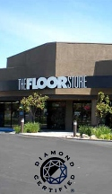 Floor Store, The - Richmond, CA