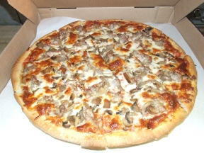 Rosa's Pizza - Broadview Heights, OH