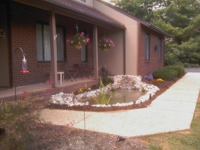 Hoffman's Green Thumb Landscapes, LLC. - Hampstead, MD