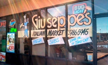 Giuseppe's Pizzeria & Deli - Denver, CO