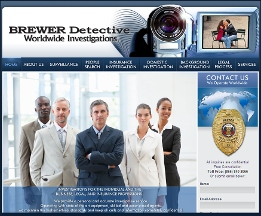 Brewer-Imperial Detective - Memphis, TN