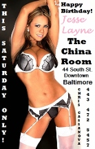 The China Room - Baltimore, MD