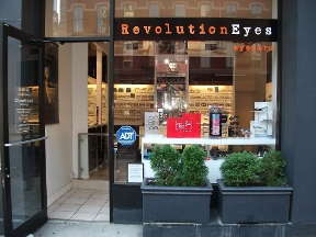Revolution Eyes - New York, NY