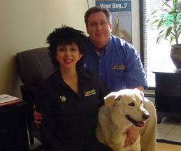 Bark Busters Home Dog Training - Homestead Business Directory