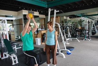 Timberline Fitness - Houston, TX