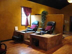 Perfect Angels Salon and Spa - Colorado Springs, CO