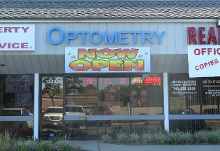 Vincent Uy Optometry - Garden Grove, CA