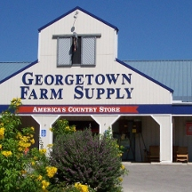 Georgetown Farm Supply - Georgetown, TX
