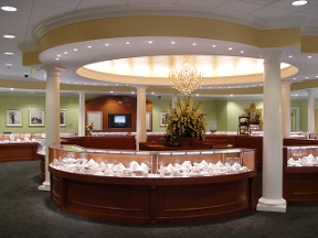 Bailey's Fine Jewelry - Greenville, NC