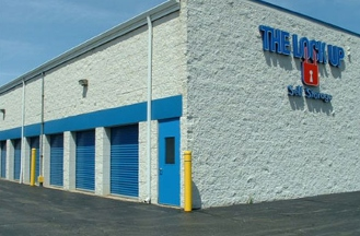 The Lock Up Storage Centers Lincolnwood - Lincolnwood, IL