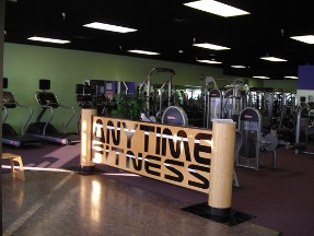 Anytime Fitness - Clive, IA