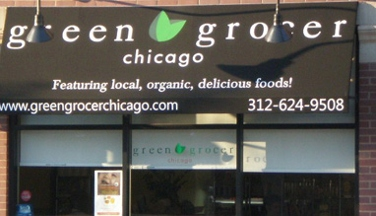 Green Grocer Chicago - Chicago, IL