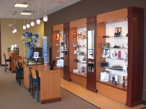 Ballard Vision Associates Nashville Eye Care - Nashville, TN