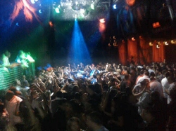 Casbah Nightclub At Trump - Atlantic City, NJ