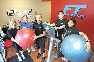 Fitness Together Sammamish - Sammamish, WA