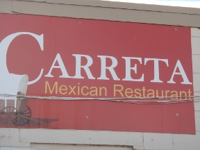 La Carreta - Colorado Springs, CO