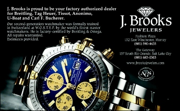 J Brooks Jewelers - Salt Lake City, UT