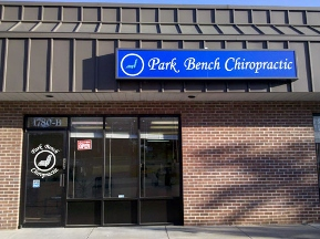 Park Bench Chiropractic - Frederick, MD