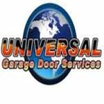 Universal Garage Door Services - Salt Lake City, UT