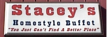 Stacy's Home Style Buffet - Orange City, FL