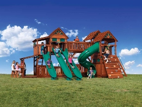Ultimate Playsets, INC