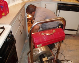 Express Plumbing Heating and Cooling - Hollis, NY