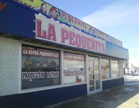 La Pequenita Market - Salt Lake City, UT
