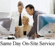 Onsite Computer Services - New Rochelle, NY