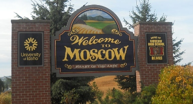 Welcome Home Property Management - Moscow, ID