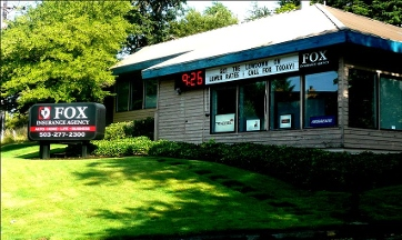Fox Insurance Agency - Beaverton, OR