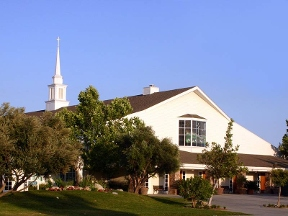 Shepherd of The Hills Church - Northridge, CA
