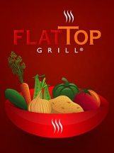 Flat Top Grill - Naperville, IL